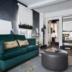 The Renwick Hotel New York City, Curio Collection by Hilton 4* Люкс с двуспальной кроватью фото 7