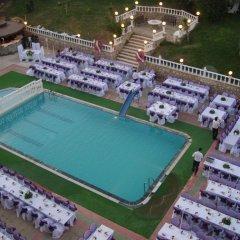 Temple Beach Hotel Турция, Алтинкум - отзывы, цены и фото номеров - забронировать отель Temple Beach Hotel онлайн детские мероприятия