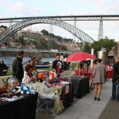 Апартаменты Sao Domingos by Oporto Tourist Apartments развлечения