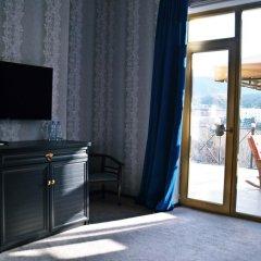 Hotel Old Tbilisi 3* Люкс разные типы кроватей фото 19