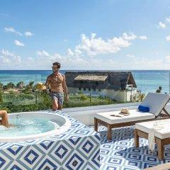 Отель Ocean Riviera Paradise All Inclusive 5* Люкс с различными типами кроватей