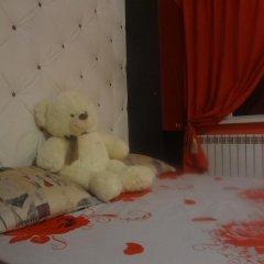 Апартаменты Novoshosseynaya Apartment удобства в номере
