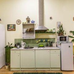 Гостиница Пётр Стандартный номер с различными типами кроватей (общая ванная комната) фото 4