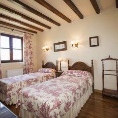 Отель Costa Trasmiera комната для гостей фото 5