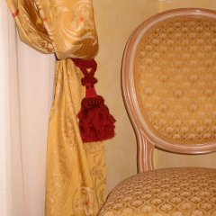 Отель Doria 3* Стандартный номер фото 16