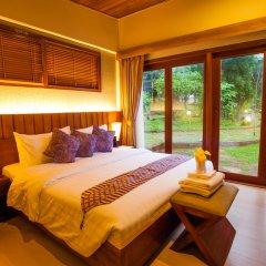Mayura Hill Hotel & Resort 4* Улучшенная вилла с различными типами кроватей фото 3