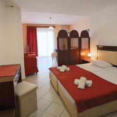 Отель Korina Fey комната для гостей фото 3