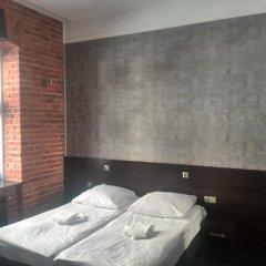 Отель Łódź 55 Студия с различными типами кроватей фото 2
