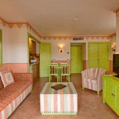 Grande Real Santa Eulalia Resort And Hotel Spa 5* Семейные апартаменты фото 6