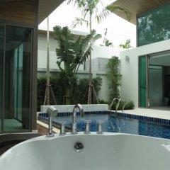 Отель Areca Pool Villa спа фото 2