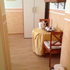 Отель Trastevere Imperial Suites в номере