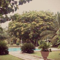 Hotel Lagoon Paradise фото 18