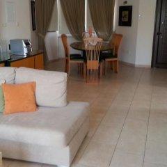 Отель Gabriel Villa Кипр, Протарас - отзывы, цены и фото номеров - забронировать отель Gabriel Villa онлайн комната для гостей фото 5