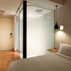 Hotel Clover 769 North Bridge Road 3* Улучшенный номер с различными типами кроватей фото 3
