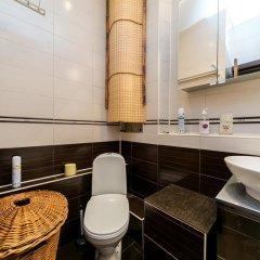 Апартаменты Universitet Luxury Apartment ванная фото 2