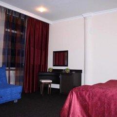 Hotel Dombay 3* Апартаменты с различными типами кроватей фото 5