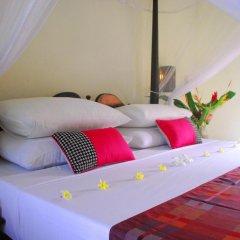 Отель Villa Mangrove Стандартный номер фото 8