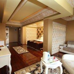 DeLuxe Golden Horn Sultanahmet Hotel спа