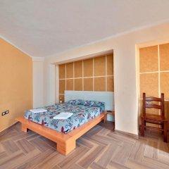 Hotel Nacional Vlore 3* Стандартный номер с различными типами кроватей фото 4
