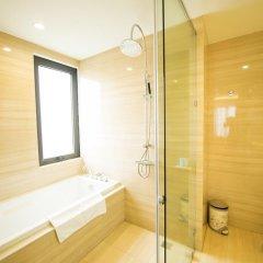 Hanoi HM Boutique Hotel 3* Полулюкс с различными типами кроватей фото 6