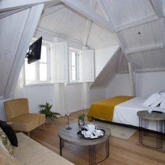 Отель Belomonte Guest House Номер Делюкс разные типы кроватей фото 6