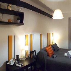 Отель Chez Alice Vatican Улучшенный номер с различными типами кроватей фото 4