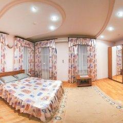 Гостиница Классик Томск 3* Полулюкс разные типы кроватей фото 15