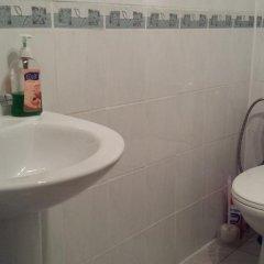 Отель Jogailos7 Вильнюс ванная
