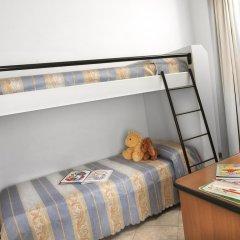 Отель Residenza Nobel Appartamenti комната для гостей