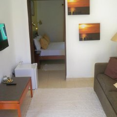 Sand Beach Hotel in Kololi, Gambia from 231$, photos, reviews - zenhotels.com guestroom photo 5