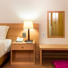 Sunbee Hotel 3* Стандартный номер с различными типами кроватей фото 12