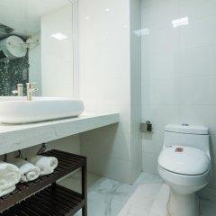 Guangzhou Jinzhou Hotel ванная