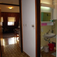 Апартаменты Apartments Kaninska vas удобства в номере фото 2