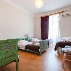 Отель Sweet Home at Rustaveli Avenue Апартаменты с различными типами кроватей фото 7
