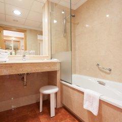 Отель Isabel Торремолинос ванная фото 2
