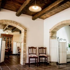 Отель La Finestra sul Conero Кастельфидардо спа фото 2