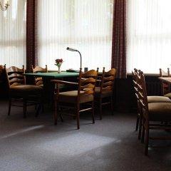 Hotel Lessinghof в номере