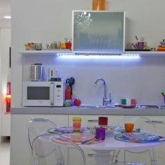 Апартаменты Quirinale Apartment в номере