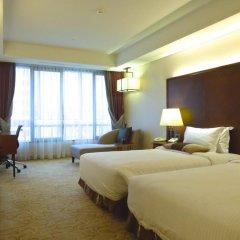Koreana Hotel 4* Стандартный семейный номер с 2 отдельными кроватями фото 3