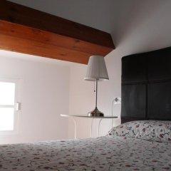 Отель Apartamento Esturion Dcha комната для гостей фото 4