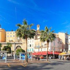Отель The Originals des Orangers Cannes (ex Inter-Hotel) Франция, Канны - отзывы, цены и фото номеров - забронировать отель The Originals des Orangers Cannes (ex Inter-Hotel) онлайн