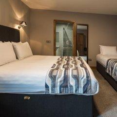 Springfield Hotel 3* Стандартный номер с различными типами кроватей фото 5