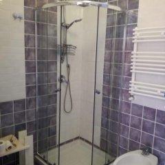 Отель B&B PompeiLog 3* Стандартный номер с двуспальной кроватью фото 8