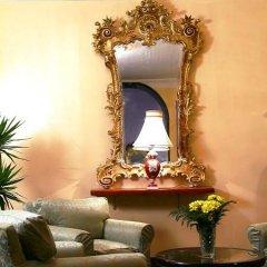 Hotel Giglio dell'Opera 3* Двухместный номер с различными типами кроватей фото 13
