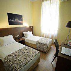 Отель Orestias Kastorias комната для гостей фото 5