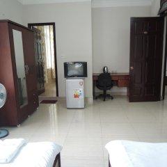 Da Lat Hoang Kim Hotel 2* Стандартный номер фото 4