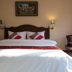 Отель True Siam Rangnam 3* Улучшенный номер фото 18