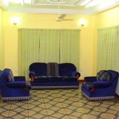 Hotel Loreto 3* Стандартный номер с двуспальной кроватью фото 5