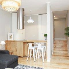 Отель Flores Guest House 4* Улучшенные апартаменты с различными типами кроватей фото 3