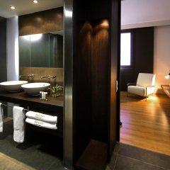 Отель Barceló Valencia 4* Улучшенный номер с различными типами кроватей фото 11
